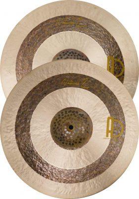 "AGEAN Z SET 20 inch Ride 16 inch Crash 14 inch Hi Hat 2 281x400 - Agean Cymbals 12"" Brx Hi-hat"