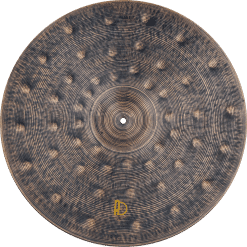 "Agean Cymbals Beast Ride 2 1 247x247 - AGEAN Cymbals 22"" Beast Ride"