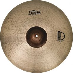 "Agean Ride Cymbals Extreme Ride Turkish Cymbals 5 247x246 - AGEAN Cymbals 18"" Extreme Ride"
