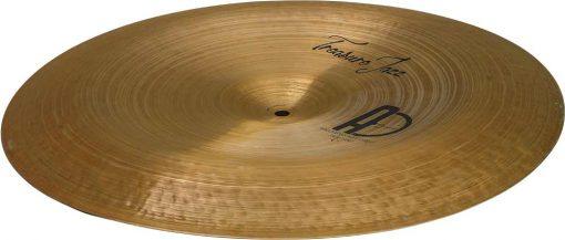 "Best Cymbals Company Treasure Jazz China cymbal 3 510x217 - AGEAN Cymbals 14"" Treasure China"