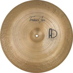 "Best Cymbals Company Treasure Jazz China cymbal 4 247x247 - AGEAN Cymbals 14"" Treasure China"
