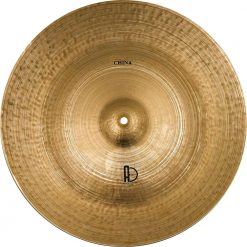 "Best Cymbals Company Treasure Jazz China cymbal 5 247x247 - AGEAN Cymbals 24"" Treasure China"