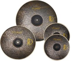 "Best Drum Cymbal Packs Elegant Set 1 247x210 - Agean Cymbals ELEGANT SET - 20""Ride, 16"" Crash, 14"" Hi-Hat"