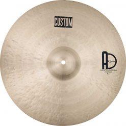 "Best Turkish Cymbal Pack Custom Crash 247x247 - AGEAN Cymbals 14"" Custom Crash"