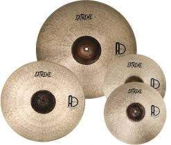 "Best Turkish Cymbal Pack Extreme Set 1 247x210 - Agean Cymbals EXTREME SET-20""Ride, 16"" Crash, 14"" Hi-Hat"