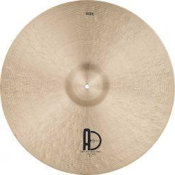 "Best Turkish Drum Cymbals Karia Ride 4 247x247 - AGEAN Cymbals 18"" Karia Ride"
