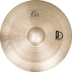 "Best Turkish Drum Cymbals Karia Ride 5 247x247 - AGEAN Cymbals 18"" Karia Ride"