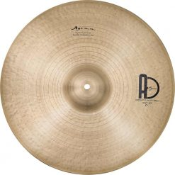 "Best Turkish Special Jazz Crash 5 247x247 - AGEAN Cymbals 14"" Special Jazz Crash"