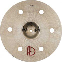 """Brx Crash Cymbals 1 247x247 - AGEAN Cymbals 20"""" Brx Crash"""