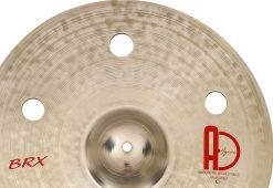 """Brx Crash Cymbals 2 247x170 - AGEAN Cymbals 20"""" Brx Crash"""