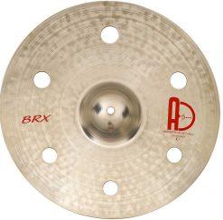 """Brx Crash Cymbals 4 247x244 - AGEAN Cymbals 20"""" Brx Crash"""