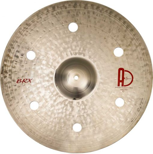 "Brx Ride Cymbal 1 510x513 - AGEAN Cymbals 20"" Brx Ride"
