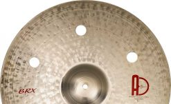 "Brx Ride Cymbal 2 247x151 - AGEAN Cymbals 18"" Brx Ride"