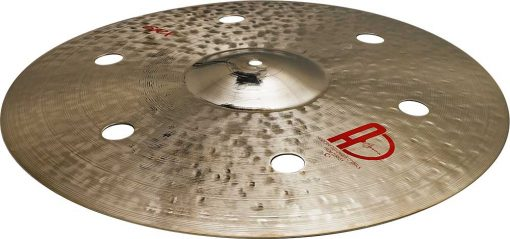 "Brx Ride Cymbal 4 510x239 - AGEAN Cymbals 20"" Brx Ride"