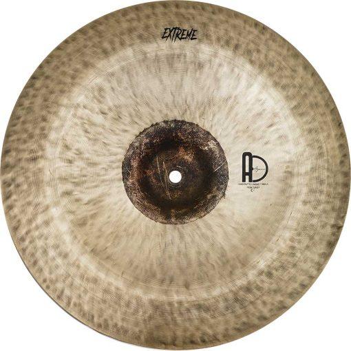 """China Cymbals Extreme China Turkey cymbals 1 510x510 - AGEAN Cymbals 14"""" Extreme China"""