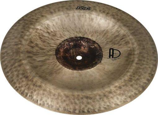 """China Cymbals Extreme China Turkey cymbals 3 510x370 - AGEAN Cymbals 14"""" Extreme China"""