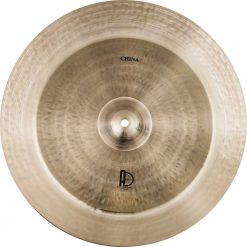 "China Cymbals Karia China 2 247x247 - AGEAN Cymbals 13"" Karia China"