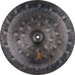 "China Cymbals Turkish Cymbals 2 247x247 - AGEAN Cymbals 17"" Beast China"
