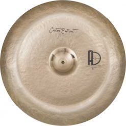 "Chine Cymbals Custom Brilliant China 1 247x247 - AGEAN Cymbals 12"" Custom Brilliant China"