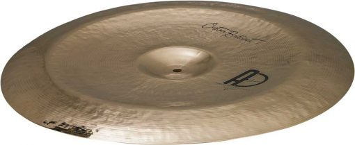 "Chine Cymbals Custom Brilliant China 5 510x209 - AGEAN Cymbals 12"" Custom Brilliant China"