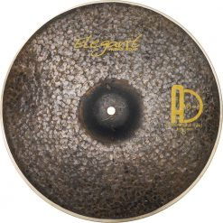 "Crash Cymbal Elegant Turkish Crash Cymbals 2 247x247 - AGEAN Cymbals 14"" Elegant Crash"