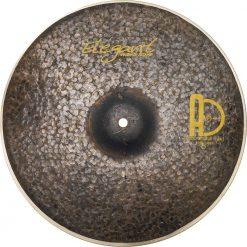 """Crash Cymbal Elegant Turkish Crash Cymbals 2 247x247 - AGEAN Cymbals 14"""" Elegant Crash"""