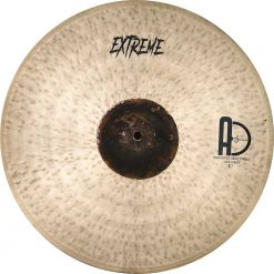 "Crash Cymbal Extreme Turkish Cymbals Crash 1 247x247 - AGEAN Cymbals 14"" Extreme Crash"