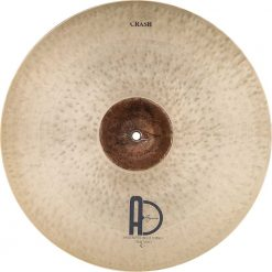 "Crash Cymbal Extreme Turkish Cymbals Crash 3 247x247 - AGEAN Cymbals 14"" Extreme Crash"