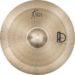 "Crash Cymbals Karia Drum Crash 1 247x247 - AGEAN Cymbals 14"" Karia Crash"