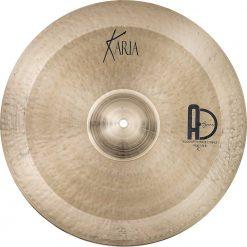 """Crash Cymbals Karia Drum Crash 1 247x247 - AGEAN Cymbals 14"""" Karia Crash"""