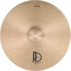 "Crash Cymbals Karia Drum Crash 5 247x247 - AGEAN Cymbals 14"" Karia Crash"