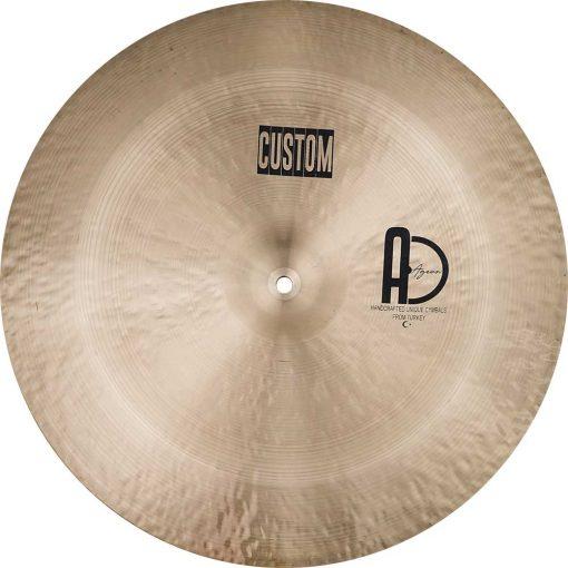 "Drum Cymbals Custom China Cymbals 1 510x510 - AGEAN Cymbals 14"" Custom China"
