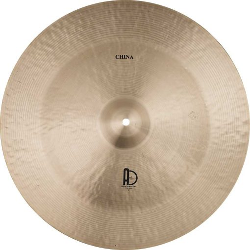 "Drum Cymbals Custom China Cymbals 2 510x510 - AGEAN Cymbals 14"" Custom China"