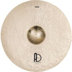"Drum crash cymbal Stoned Crash 5 247x247 - AGEAN Cymbals 14"" Stoned Crash"