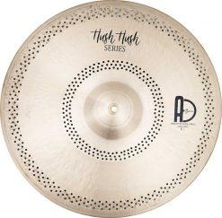 "Ride Cymbals Hush Hush Ride 3 247x243 - AGEAN Cymbals 14"" Hush Hush Crash"
