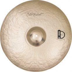 """Ride Cymbals custom brillant Ride Cymbals 1 247x247 - AGEAN Cymbals 18"""" Custom Brilliant Ride"""