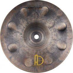 """Splash Cymbals 2 247x247 - AGEAN Cymbals 10"""" Beast Splash"""