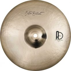 "Splash Cymbals Custom Brilliant Splash Turkish Cymbals 1 247x247 - AGEAN Cymbals 11"" Custom Brillant Splash"