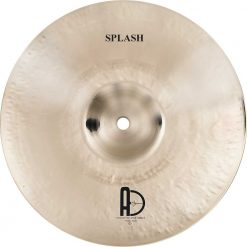 "Splash Cymbals Custom Brilliant Splash Turkish Cymbals 2 247x247 - AGEAN Cymbals 12"" Custom Brillant Splash"