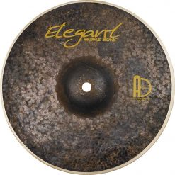 "Splash Cymbals Elegant 1 247x247 - AGEAN Cymbals 10"" Elegant Splash"