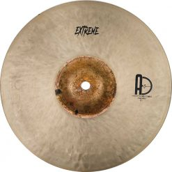"Splash Cymbals Extreme Splash Turkish Cymbals 1 247x247 - AGEAN Cymbals 10"" Extreme Splash"