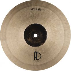 "Splash Cymbals Extreme Splash Turkish Cymbals 2 247x247 - AGEAN Cymbals 10"" Extreme Splash"