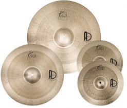 "Turkish Best Cymbals Set Pack Karia Set 247x210 - Agean Cymbals KARIA SET - 20""Ride, 16"" Crash, 14"" Hi-Hat"