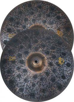 "Turkish Cymabls Hi Hat 1 247x341 - AGEAN Cymbals 14"" Beast Hi-Hat"