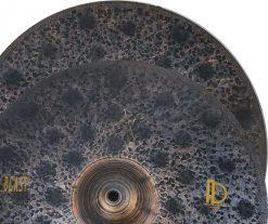 "Turkish Cymabls Hi Hat 4 247x207 - AGEAN Cymbals 14"" Beast Hi-Hat"