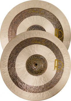 "Turkish Cymbals Z Hi Hat 4 247x351 - AGEAN Cymbals 12"" Z Hi-Hat"