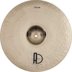 "Turkish Drum Cymbals Custom Brilliant Crash1 247x247 - AGEAN Cymbals 14"" Custom Brilliant Crash"