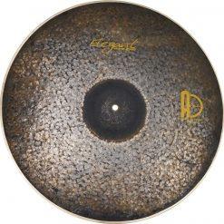 "Turkish Drum Cymbals Elegant Ride Cymbals 3 247x247 - AGEAN Cymbals 18"" Elegant Ride"