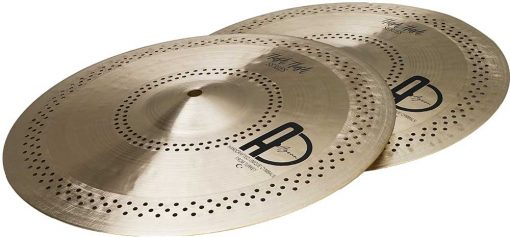 """Turkish Hi hat cymbals Hush Hush Hi hat 2 510x237 - AGEAN Cymbals 14"""" Hush Hush Hi-Hat"""