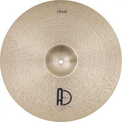 "Turkish drum cymbals legend crash cymbals 5 247x247 - AGEAN Cymbals 14"" Legend Crash"